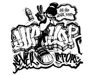 Reggaeton-Hip Hop