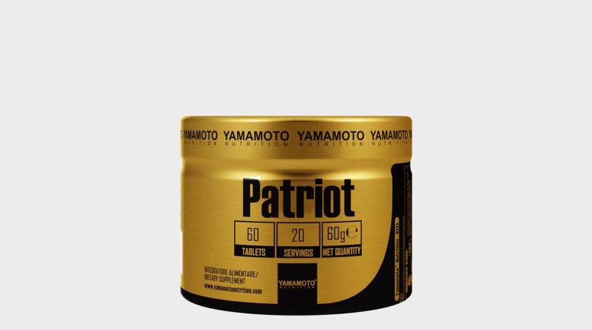 Yamamoto Patriot